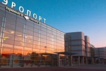 Регулярный автобусный ЭКСПРЕСС РЕЙС Тюмень-Кольцово-Екатеринбург-Тюмень