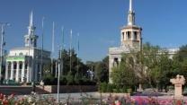 Приостановлен рейс Тюмень-Бишкек-Тюмень